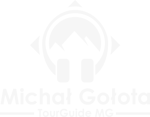 Michał Gołota - Tour Guide MG